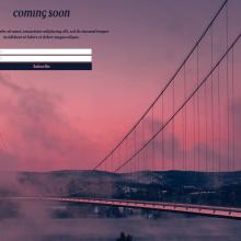 UnderConstructionPage for WordPress