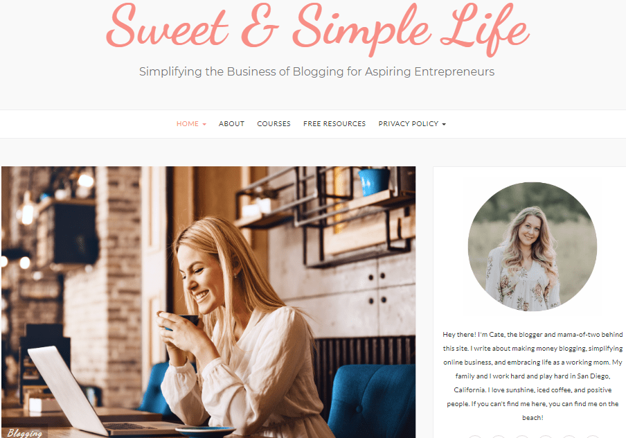 mom blogs to follow in 2019