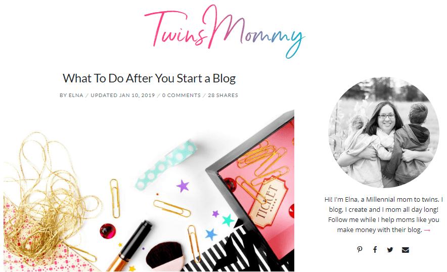 mom blogs to follow