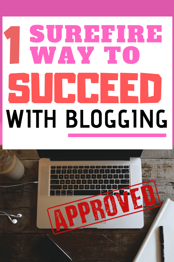 A simple and working method to succeed in blogging. See as this experienced blogger puts this to practice and simply gets for himself massive promotion #blogging #blog promotion