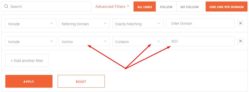 backlinks tool