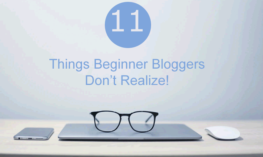 beggining bloggers