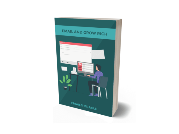 Email And Grow Rich