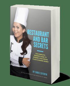 Restaurant & Bar Secrets