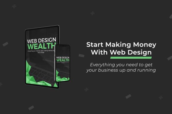 Web Design Wealth