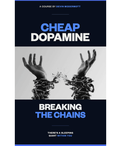 Cheap Dopamine: Breaking The Chains