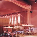 Pink Is Not A Color It S An Attitude Opening Restaurant Mama Kelly Amsterdam Suus