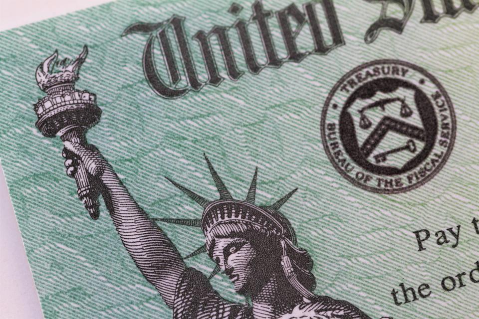 IRS Tax Refund 2019