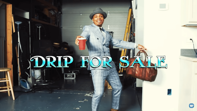 Plies Drip 4 Sale Music Video