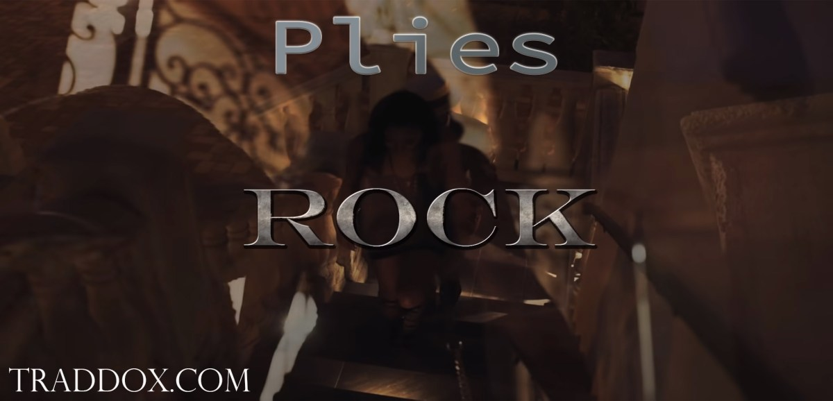 Plies – Rock ( Official Music Video )