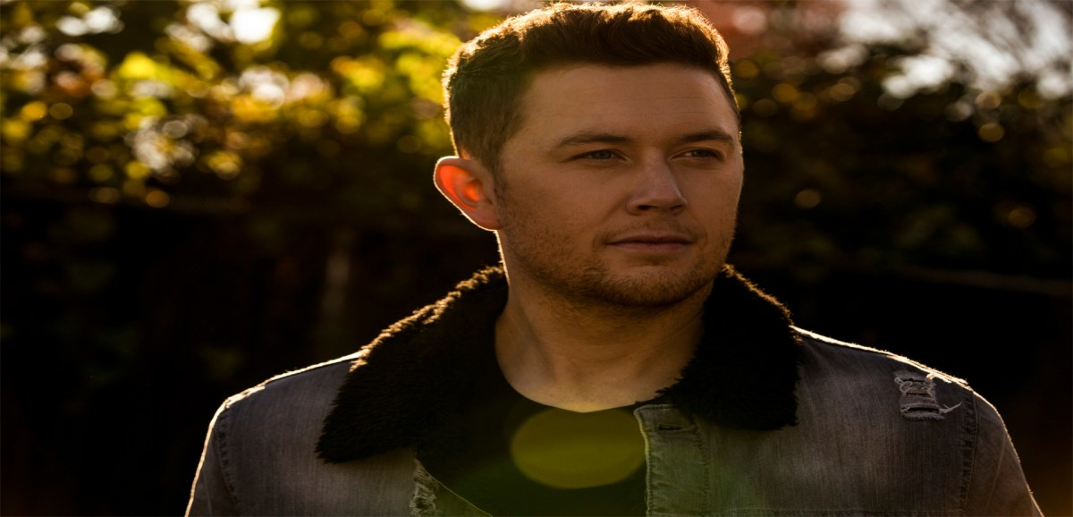 Scotty McCreery - Various Stunning Covers