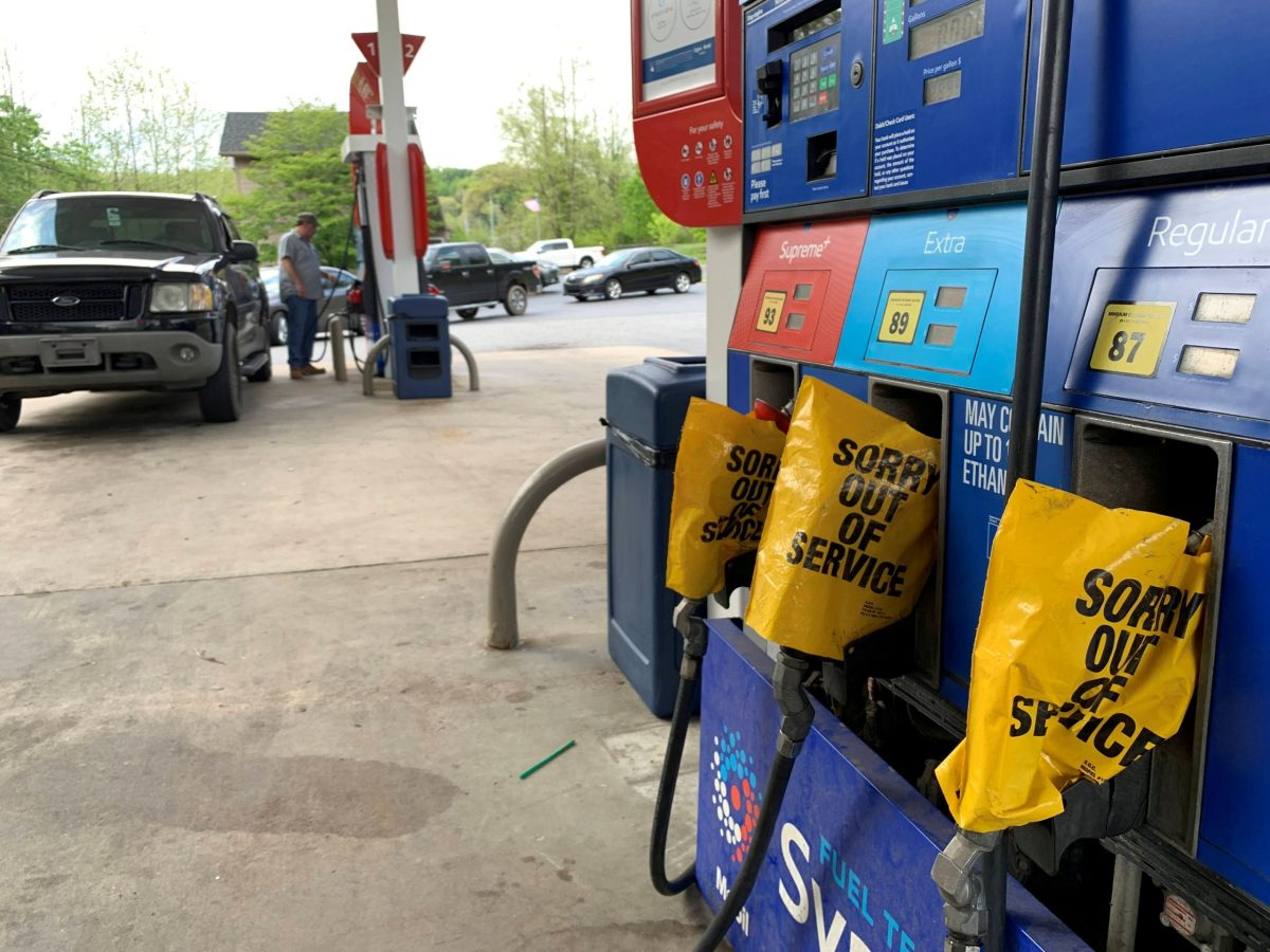Top 6 reasons Gas Prices have spiked above $3 per gallon
