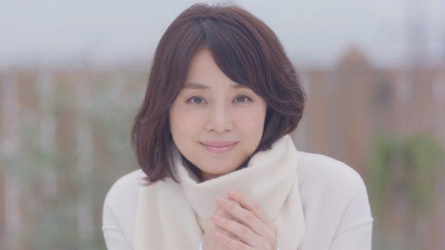 石田ゆり子の髪型 逃げ恥 ボブのオーダーとセット方法を画像付きで