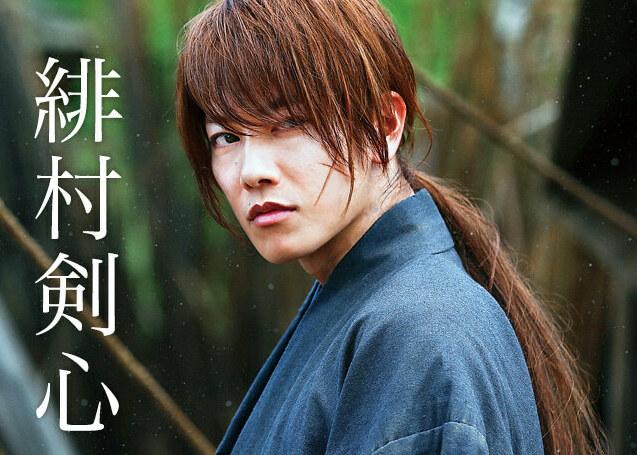 るろうに剣心-映画-2020年-最終章-主題歌
