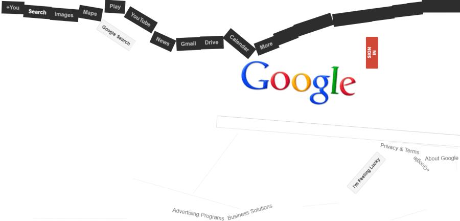 【Google】グラビティ(重力・崩壊)・無重力のやり方・遊び方を紹介!