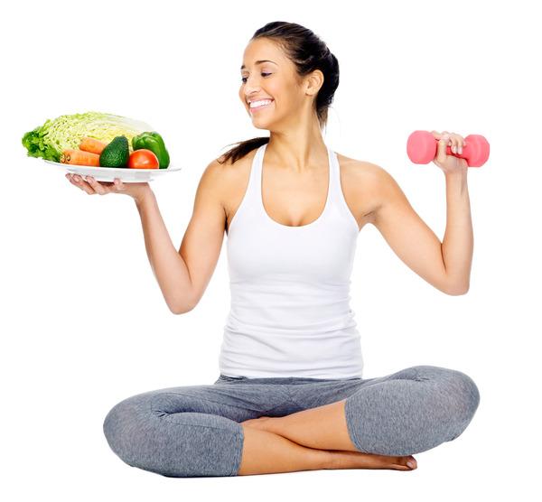 筋トレは空腹時と満腹時はどちらが効果的?ベストな時間帯と通販のおすすめも