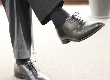 結婚式の靴下の色やマナーは?【男性・メンズ編】通販のおすすめも紹介