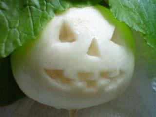 ハロウィンはカブがかぼちゃの前のもともとの野菜だった?由来・意味も