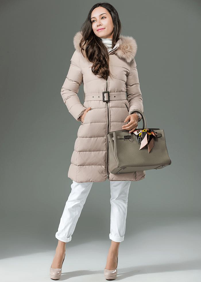 ダウンコートはいつから着る?時期・気温・季節やいつまで着れる?