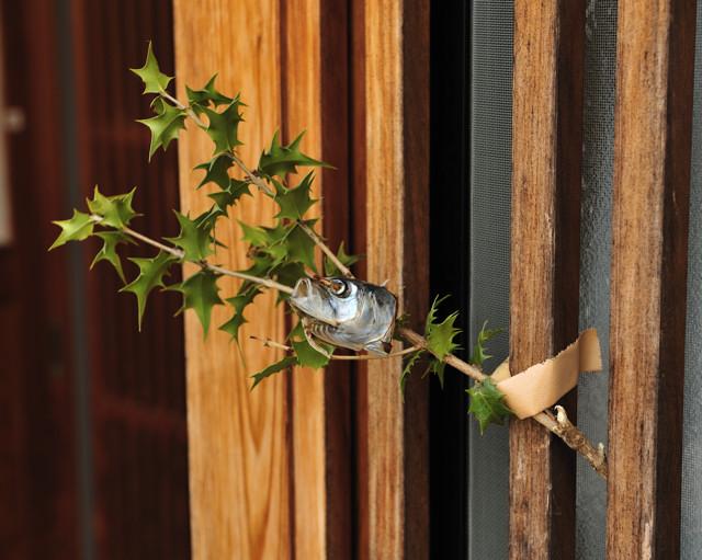 節分の飾り付けはいつからいつまで?玄関はどうするか、意味や由来も