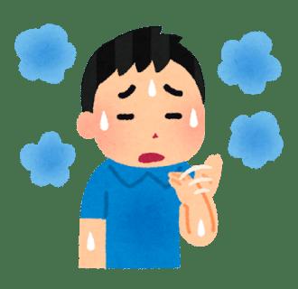 湿度を下げる・除湿の方法7選!除湿器を使わない方法や快適な目安も