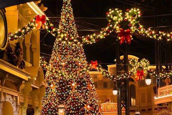 クリスマスの雑学・豆知識!サンタやトナカイのトリビア等まとめ!