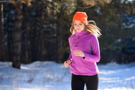 冬の薄着は痩せる?メリットやデメリット、女性や子供の場合は?