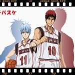黒子のバスケEXTRA GAMEがアニメ映画化!公開日や試写会はいつ?