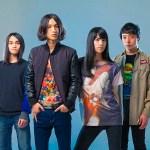 クウチュウ戦が2ndミニアルバム「Sukoshi Fushigi」(2015/1/20発売)のリリースに先がけ、最新ライブ映像3曲をYouTubeにて公開!