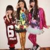現在進行形で成長中の3人組アイドルユニット CheriCherie(シェリシェリー) 独占インタビュー