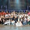 「RISING FES 2015~2016」、荻野目洋子、MAX、DA PUMP、ERIHIRO、w-inds.、三浦大知ら「ダンシング・ヒーロー」を披露!