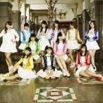 SUPER☆GiRLS、新曲「華麗なるV!CTORY」のMV解禁!!