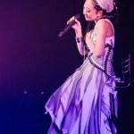 """MISIA約60万人を動員した""""星空のライヴ""""を振り返るライヴアルバムの豪華特典が決定!プレミアムライヴへの招待チケットも!"""