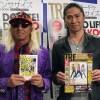 TRFのデビュー記念日にDJ KOOとSAMが発売イベントを実施!!