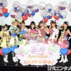 """i☆Risのメンバーが川栄李奈と初対面し、さきさまから""""かわええな♡""""とダジャレが飛び出す!"""