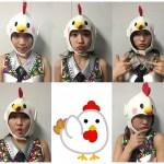 チキパ、「Chicken Party」に改名。メンバー1名演歌デビューへ?