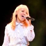 ジャパンプレミア、盛大に開催!Dream Ami 主題歌「トライ・エヴリシング」生熱唱!