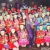 仮面女子と美川憲一のコラボ「ミカワ仮面」が常設劇場に登場! 「さそり座の女feat仮面女子」を初披露!