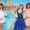 浅田舞&May J. ディズニー・オン・アイス2016 日本公演「アナと雪の女王」をPR!