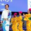 氷川きよし、発売記念イベントで池袋に登場!「歌手として歌で五輪を盛り上げたい。」
