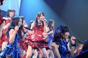 AKB48グループ同時開催コンサートin横浜~来年こそランクインするぞ決起集会~より ©AKS