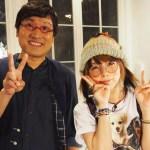 aiko、SSTV特別番組にて南海キャンディーズ山里亮太とテレビ初共演!