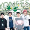 04 Limited Sazabys主催の名古屋野外春フェス<YON FES 2017>の開催が決定!