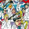 東京スカパラダイスオーケストラ LIVE Blu-ray/DVD発売記念!12/13(火)全国9劇場、1夜限りでスペシャル上映会&トークショー開催決定!