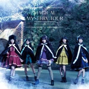 マジカル・パンチライン 2ndミニアルバム「MAGiCAL MYSTERY TOUR」シリウス盤 [初回限定生産]ジャケ写