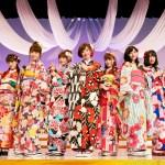 AKB48 田名部生来 じゃんけん選抜ユニット「じゃんけん民」のMVでおばあさんに!