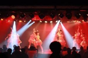 イケてるハーツの定期公演「AKIBA Stand-Up! Nights」Vol.9」