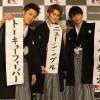3人組ダンスボーカルユニットLead、3月に約1年半ぶりとなるシングル「トーキョーフィーバー」発売決定!