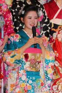 AKB48グループ成人式より