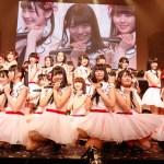 "AKB48グループ リクアワ2017 1位はNGT48の""Maxとき315号"" シングルデビューに弾み!"